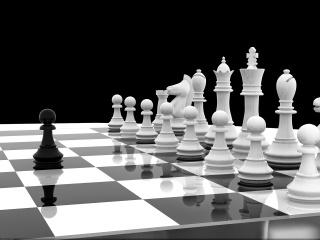 tecnicas de negociacion, ajedrez