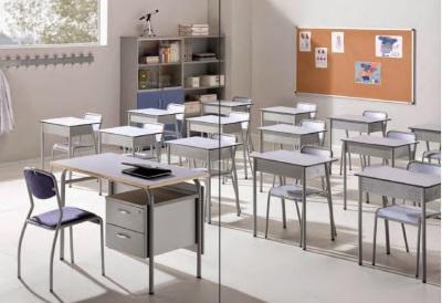 foto aula escolar